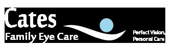 Cates Family Eye Care Logo