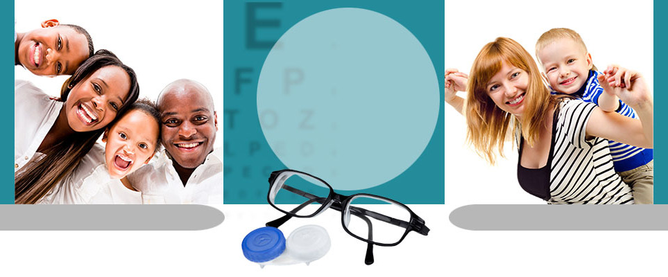 Comprehensive Eye Care In Richmond Indiana